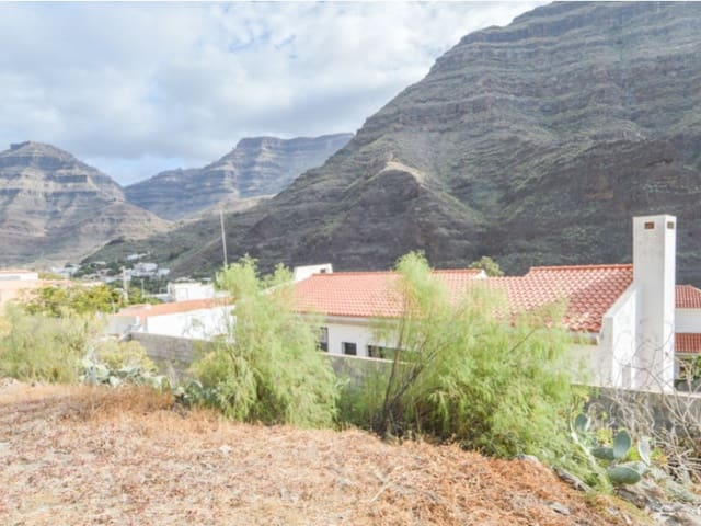 Undeveloped Land for sale in Mogan - € 97,500 (Ref: 5315371)