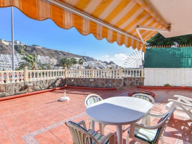 3 soveværelse Lejlighed til salg i Mogan - € 420.000 (Ref: 5315379)