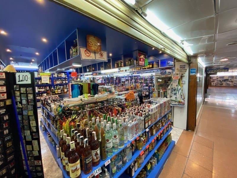 Commercieel te huur in Mogan - € 2.000 (Ref: 5409087)