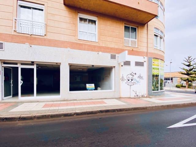 Komercyjne do wynajęcia w Santa Lucia de Tirajana - 1 200 € (Ref: 5672990)