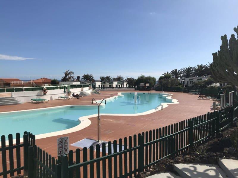 1 sovrum Bungalow till salu i Antigua - 85 000 € (Ref: 5827023)