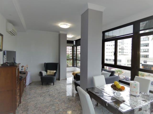 2 soveværelse Lejlighed til leje i Las Palmas de Gran Canaria - € 950 (Ref: 6007392)