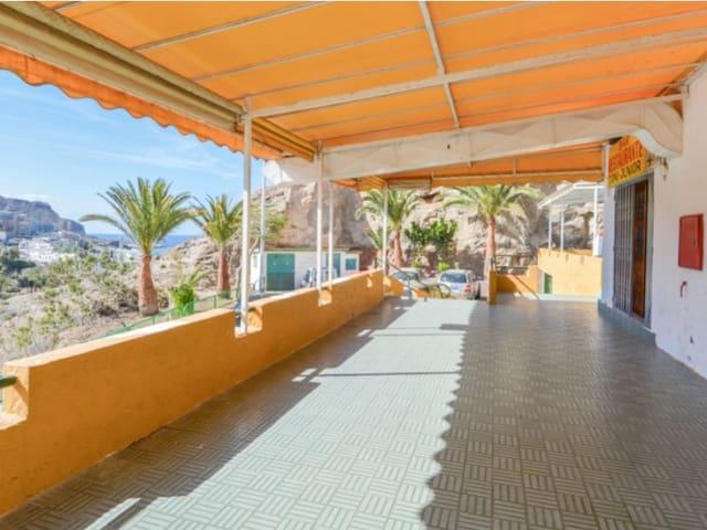 Restaurang/Bar till salu i Playa del Cura - 65 000 € (Ref: 6082856)