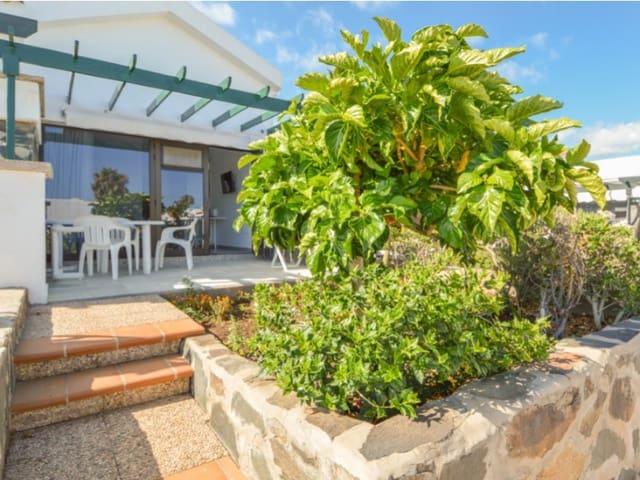 1 quarto Bungalow para venda em San Bartolome de Tirajana - 179 000 € (Ref: 6224424)