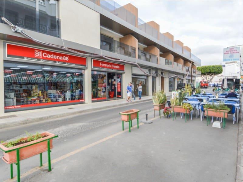 Erhverv til salg i Arguineguin - € 1.800.000 (Ref: 6243956)