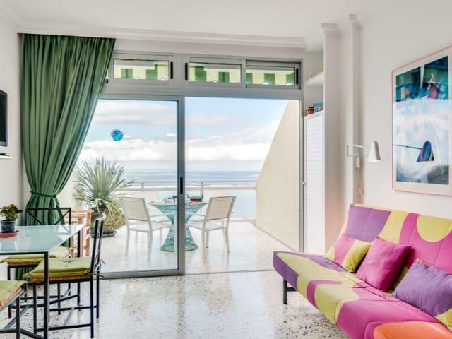 Studio til leje i Las Palmas de Gran Canaria - € 1.100 (Ref: 6243968)