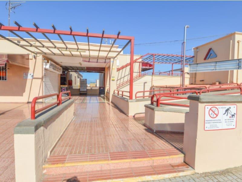 Erhverv til salg i Arguineguin - € 50.000 (Ref: 6287428)
