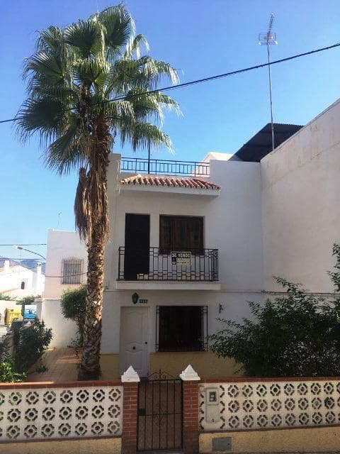 3 bedroom Villa for sale in Nerja - € 265,000 (Ref: 4476332)