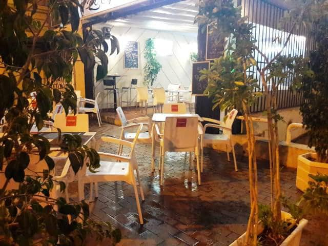 Business for rent in Nerja - € 1,000 (Ref: 5043772)