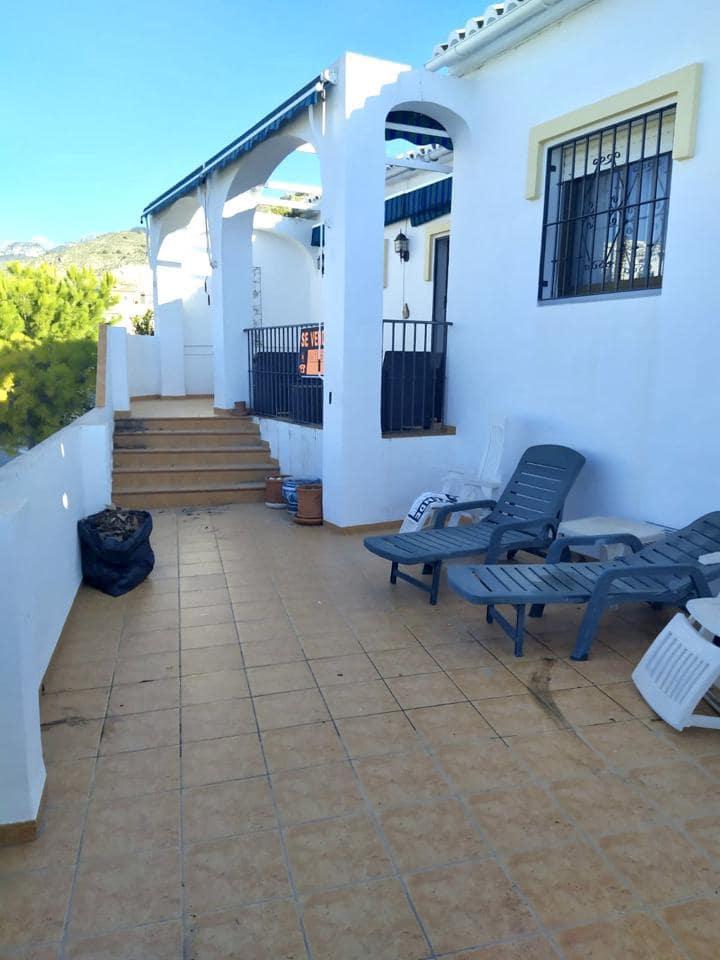 4 bedroom Villa for sale in Nerja with garage - € 289,000 (Ref: 5178227)