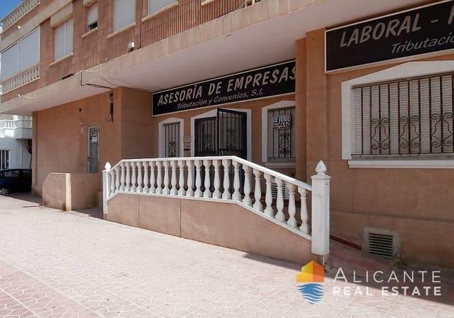 Negocio de 2 habitaciones en La Mata en venta - 213.000 € (Ref: 3518992)