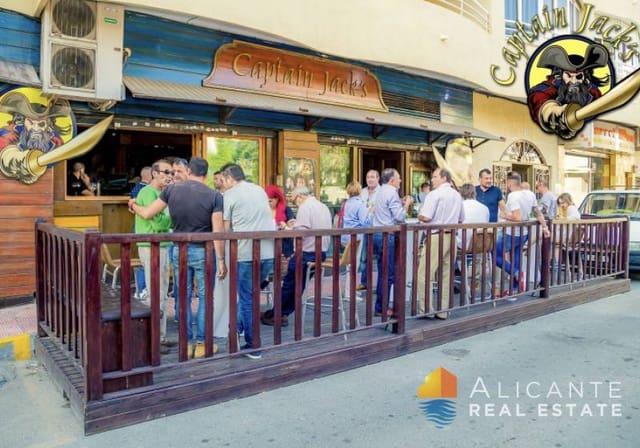 Negocio de 1 habitación en Torrevieja en venta - 289.000 € (Ref: 4216896)
