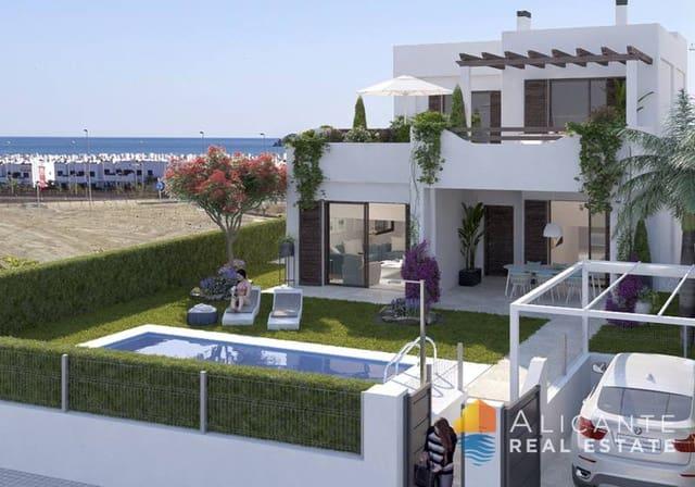 3 Zimmer Villa zu verkaufen in Pulpi mit Pool - 275.000 € (Ref: 5073118)