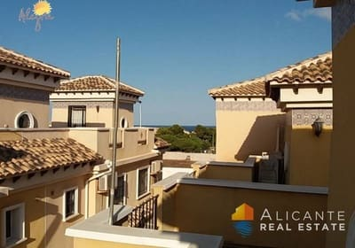 3 Zimmer Haus zu verkaufen in Aguas Nuevas mit Pool - 144.900 € (Ref: 5305857)