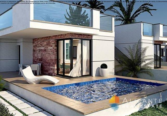 3 soveværelse Villa til salg i El Vergel / Verger med swimmingpool - € 249.000 (Ref: 5776352)