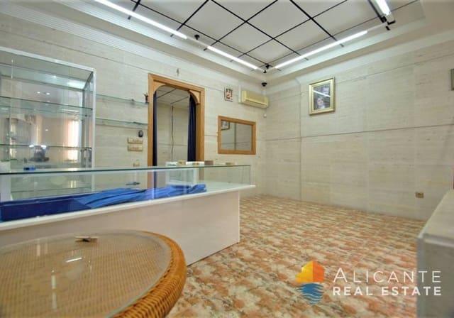 Negocio de 2 habitaciones en Los Montesinos en venta - 130.000 € (Ref: 5788995)