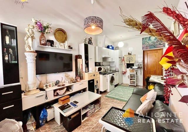 2 soveværelse Bungalow til salg i La Torreta - € 57.900 (Ref: 6317681)