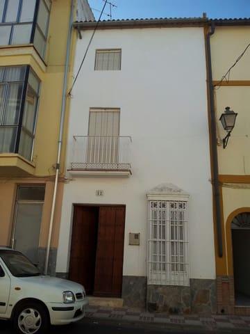 4 sypialnia Dom na sprzedaż w Sierra de Yeguas - 69 500 € (Ref: 3595322)