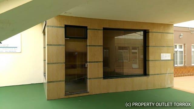 1 soveværelse Kontor til salg i Torrox Park - € 39.000 (Ref: 3633808)