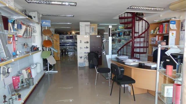 Local Comercial de 3 habitaciones en Torrox-Costa en venta - 158.000 € (Ref: 3883397)