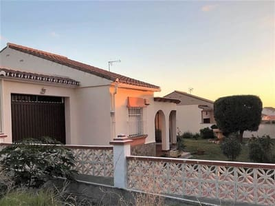 Costa del Sol Einfamilienhäuser, Chalets, Bungalows kaufen ...