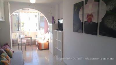 1 slaapkamer Studio te huur in Torrox-Costa met zwembad - € 390 (Ref: 4401695)