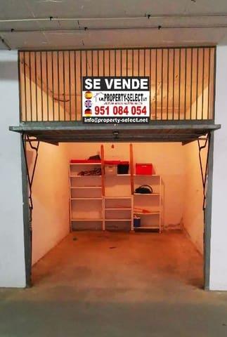 Garage à vendre à El Penoncillo - 17 000 € (Ref: 4826607)