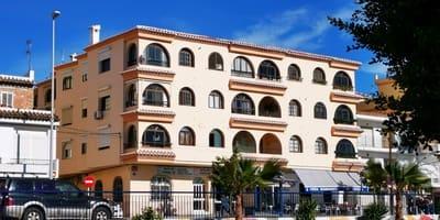 Garage te huur in Torrox-Costa - € 100 (Ref: 5346181)