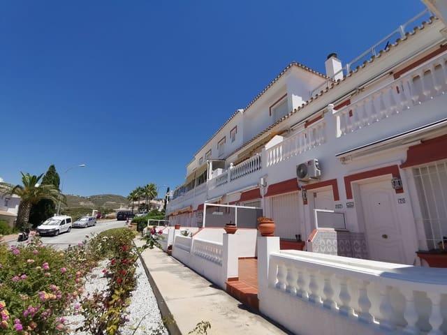 1 soveværelse Lejlighed til salg i Torrox Park med swimmingpool - € 125.000 (Ref: 5413757)