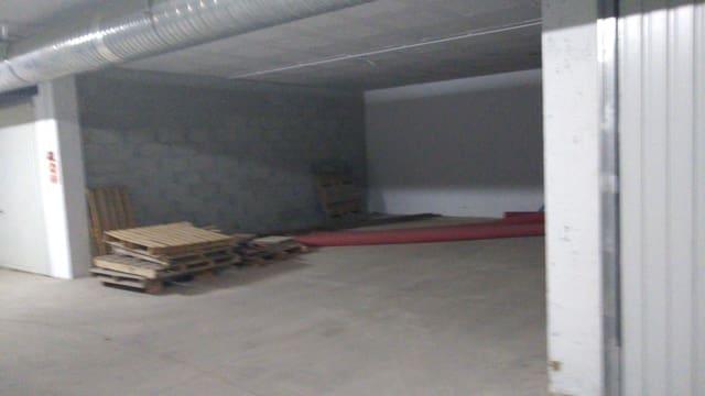 Garage till salu i El Penoncillo - 12 500 € (Ref: 5686882)