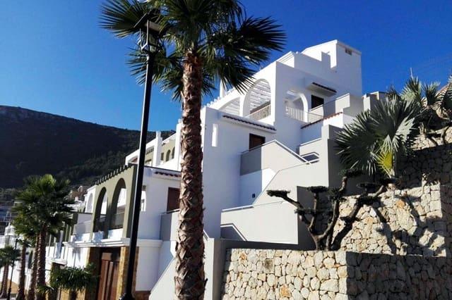 2 Zimmer Apartment zu verkaufen in Gandia mit Pool Garage - 150.000 € (Ref: 4788083)