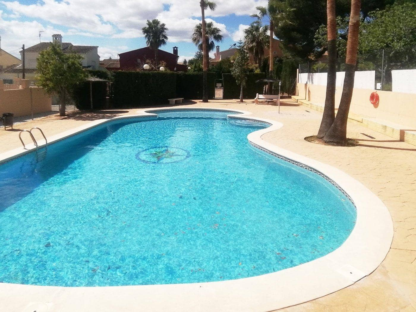 3 Zimmer Reihenhaus zu verkaufen in Montserrat mit Pool Garage - 225.000 € (Ref: 5151264)