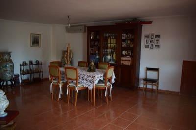 3 Zimmer Villa zu verkaufen in Naquera mit Pool - 125.000 € (Ref: 5447114)