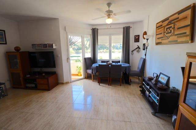 3 sypialnia Apartament na sprzedaż w Teulada z basenem garażem - 109 000 € (Ref: 5518239)