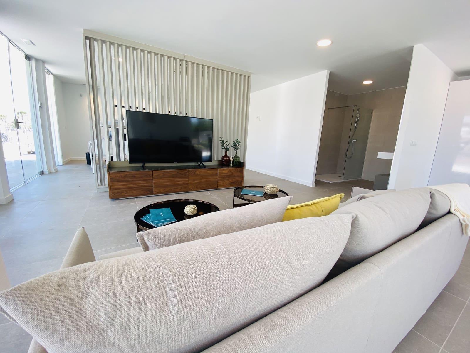 2 sypialnia Apartament na sprzedaż w Miasto Walencja z basenem garażem - 141 400 € (Ref: 5531991)