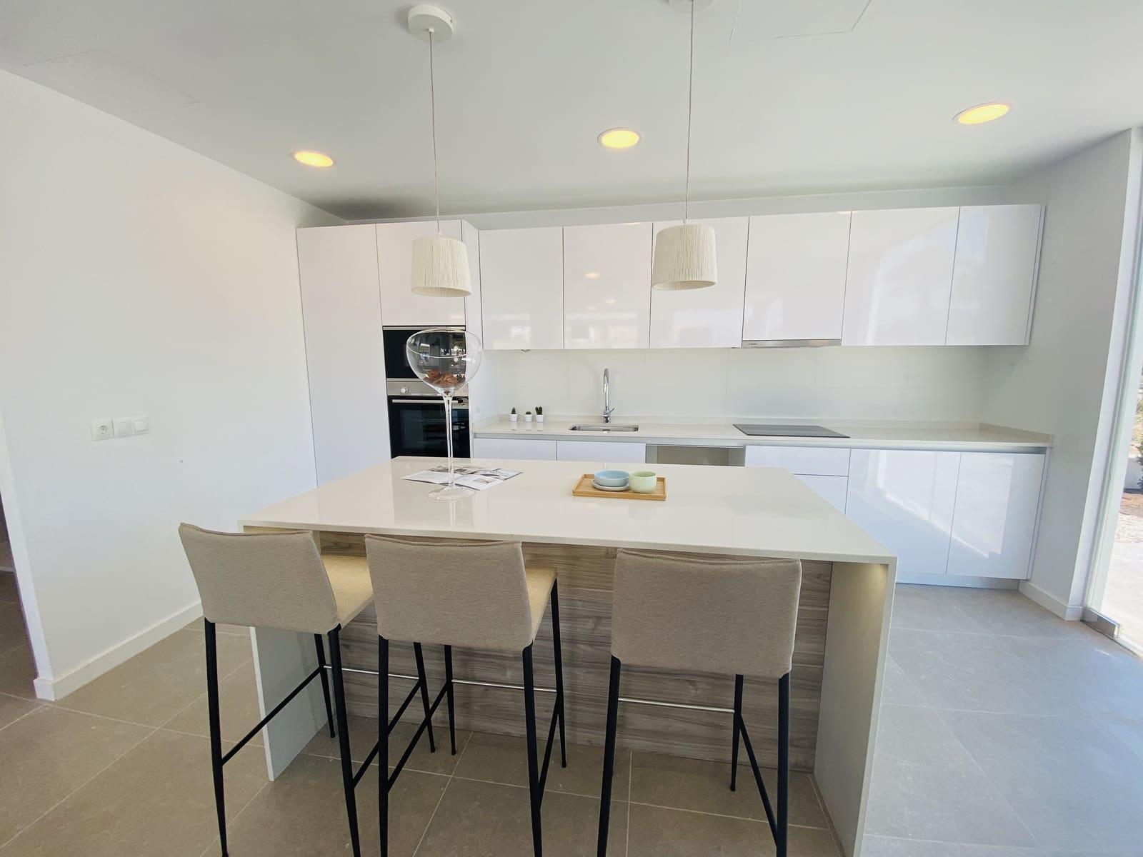 2 sypialnia Apartament na sprzedaż w Miasto Walencja z basenem garażem - 191 900 € (Ref: 5531993)