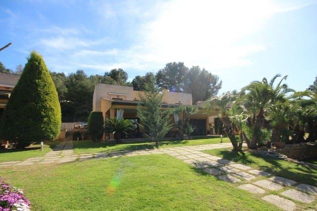 4 sypialnia Dom szeregowy na sprzedaż w Chiva z basenem - 310 000 € (Ref: 5580596)