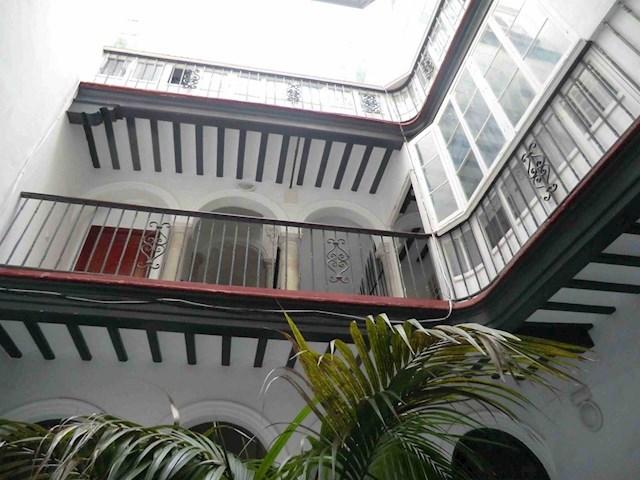 1 Zimmer Ferienapartment in Cadiz Stadt - 500 € (Ref: 3545215)