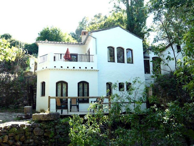 3 bedroom Finca/Country House for holiday rental in Grazalema - € 550 (Ref: 3547800)