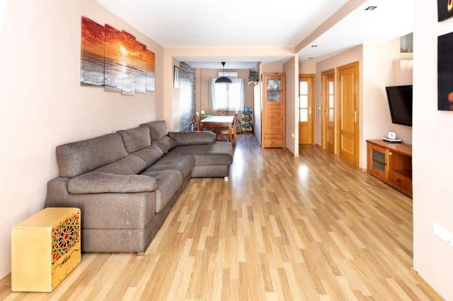 Adosado de 3 habitaciones en Belicena en venta con garaje - 154.000 € (Ref: 5921508)