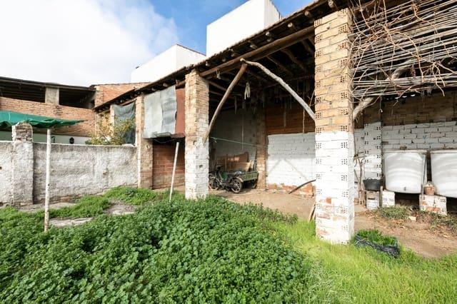 Finca/Hus på landet till salu i Ambroz - 57 000 € (Ref: 6018654)