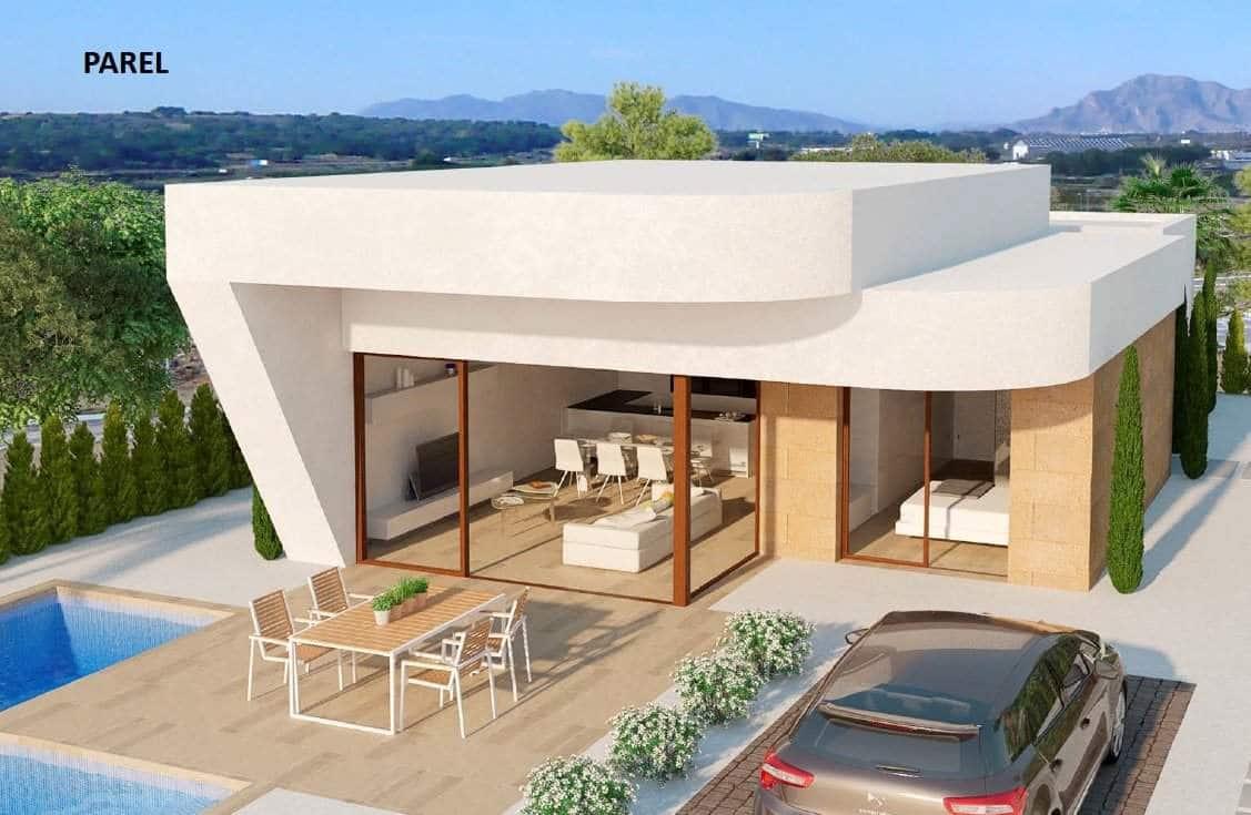 Chalet de 3 habitaciones en Benijófar en venta - 349.900 € (Ref: 3601302)