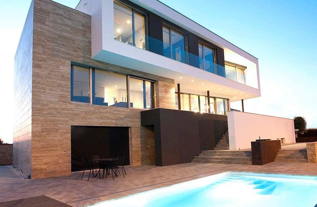 Chalet de 7 habitaciones en Pilar de la Horadada en venta - 3.400.000 € (Ref: 4038747)