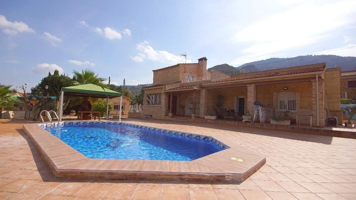 Apartamento de 6 habitaciones en Orihuela en venta - 400.000 € (Ref: 4042582)