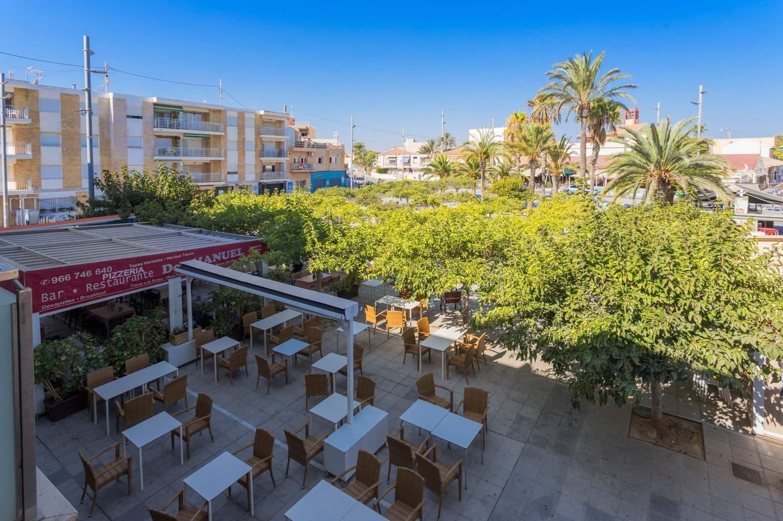 Apartamento de 2 habitaciones en Pilar de la Horadada en venta - 139.000 € (Ref: 4178025)