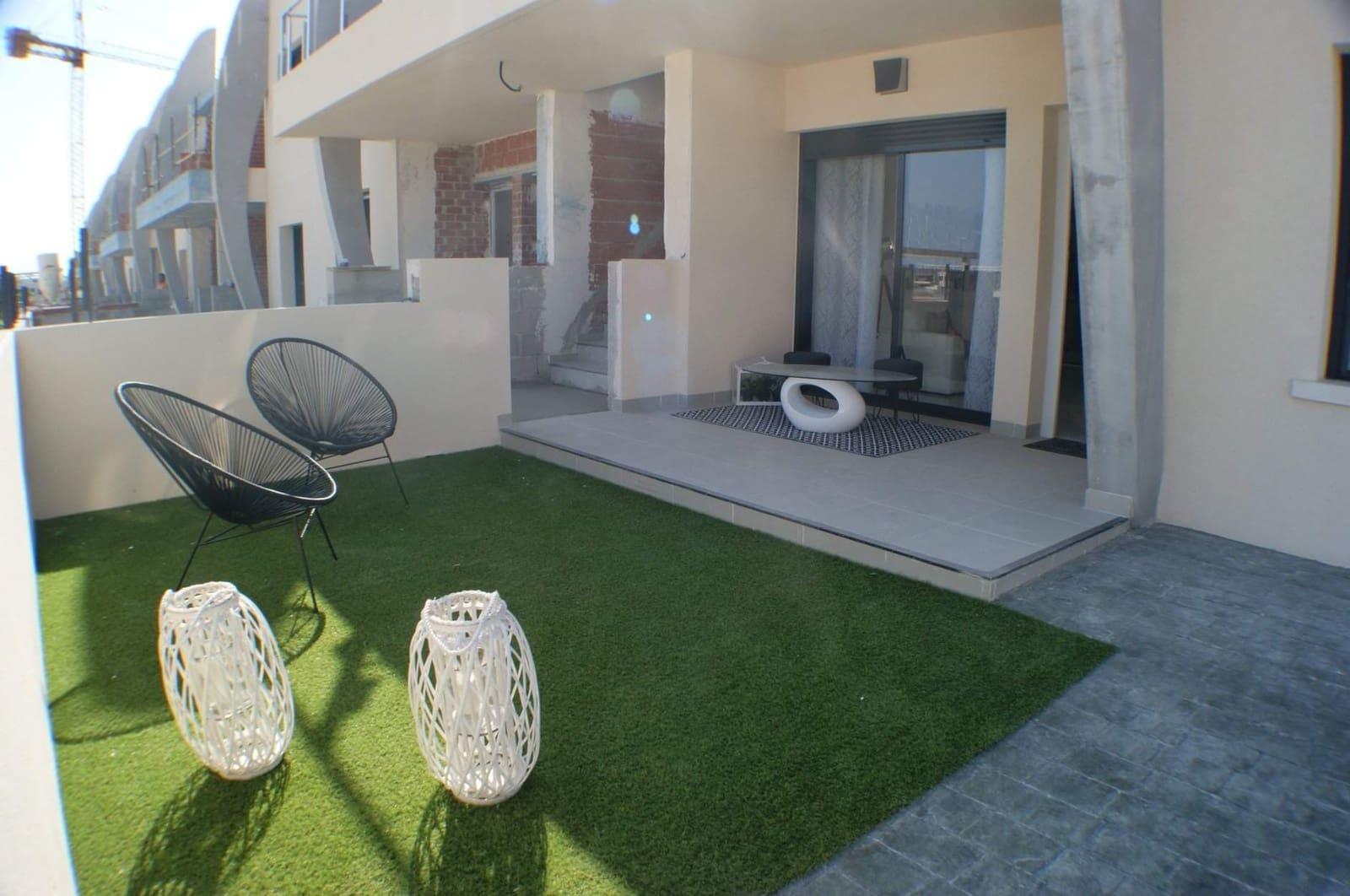 Apartamento de 2 habitaciones en Pilar de la Horadada en venta - 156.900 € (Ref: 4246457)