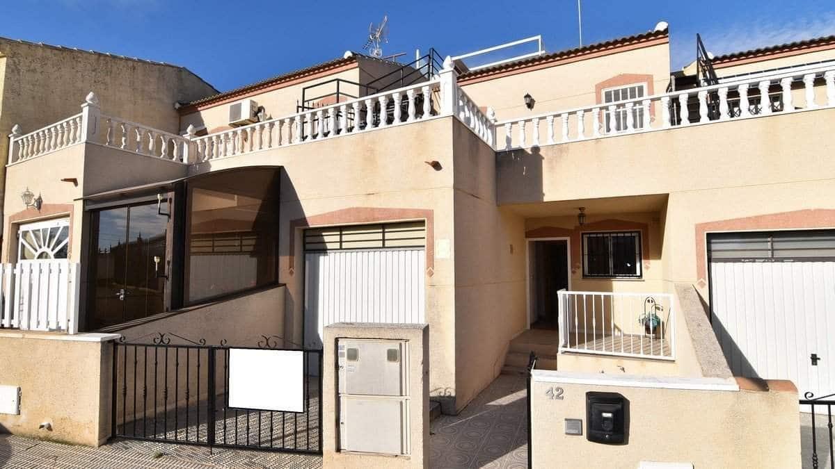 Casa de 3 habitaciones en Benijófar en venta - 139.950 € (Ref: 4393542)