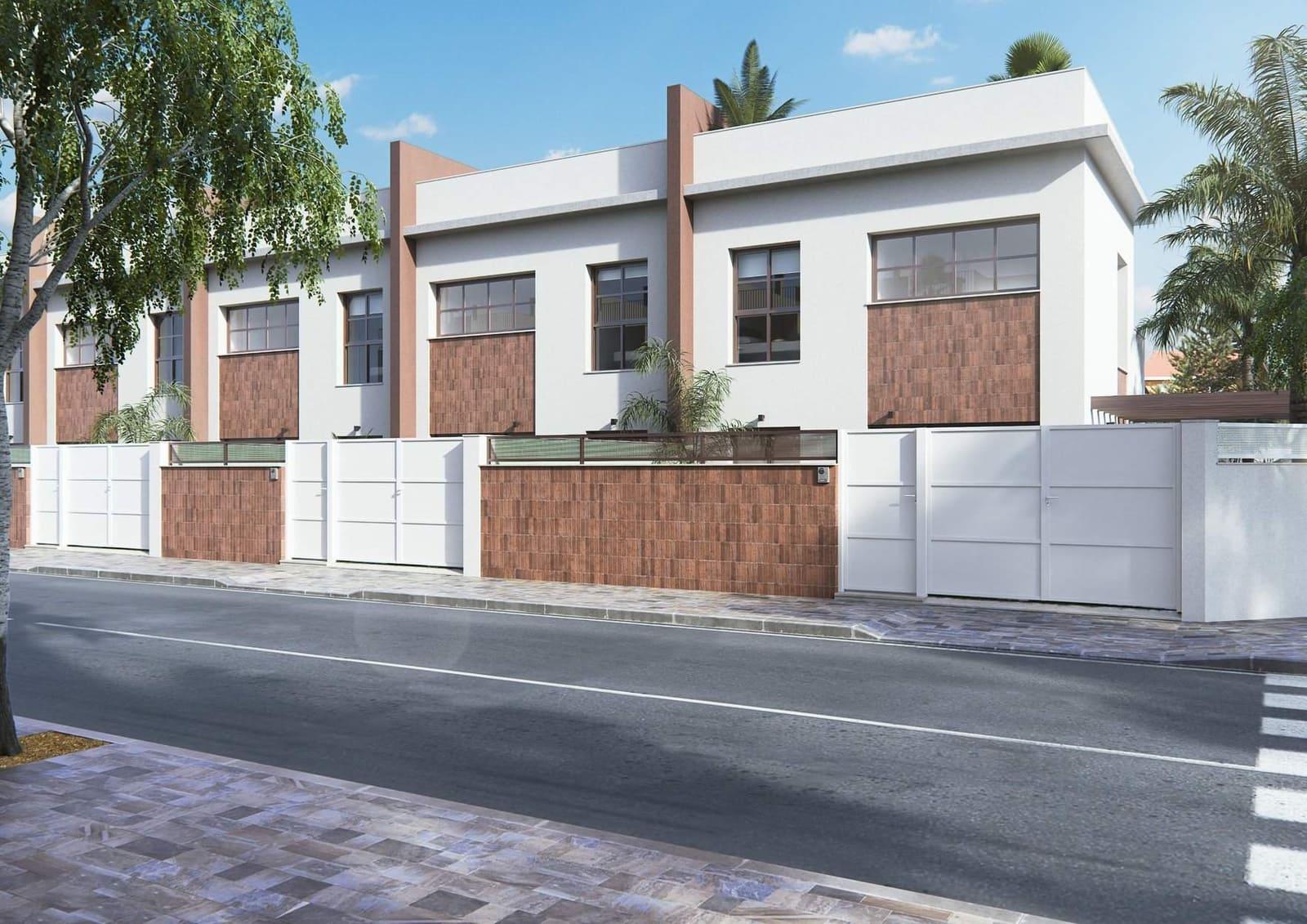 Casa de 3 habitaciones en Pilar de la Horadada en venta - 169.900 € (Ref: 4481649)