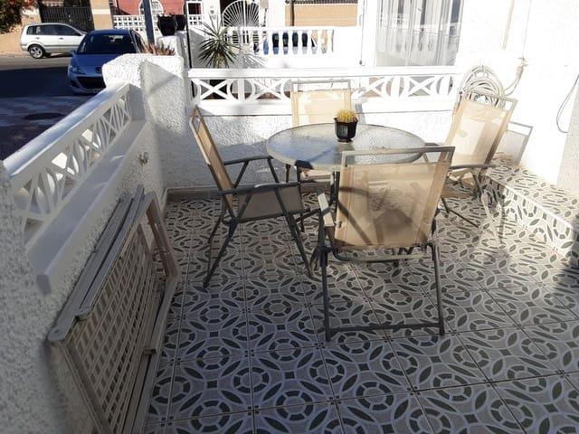 1 bedroom Townhouse for sale in El Chaparral - € 58,000 (Ref: 5897469)