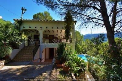 4 sovrum Villa till salu i Gandia med pool - 249 000 € (Ref: 5207071)